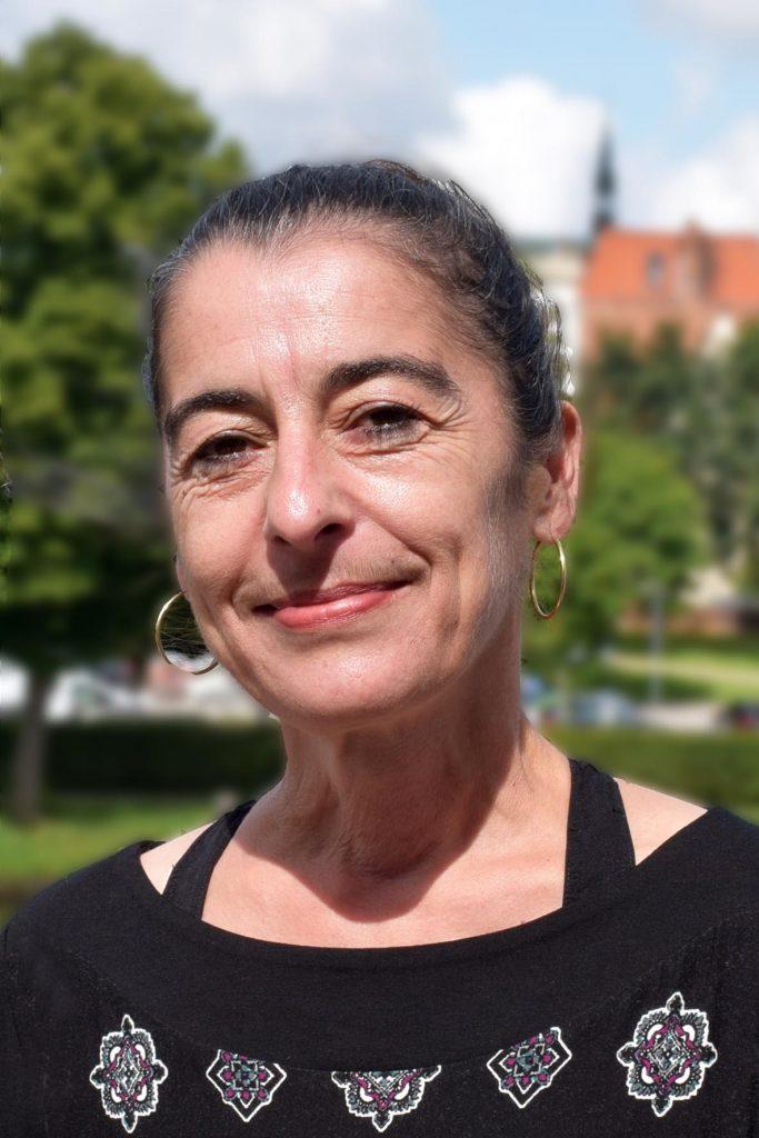 Gall & Seitz Systems GmbH Janet Asefpoor-Dezfuly Projektmanagement, Öffentlichkeitsarbeit