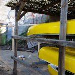 Anleger Hamburg Bootslager