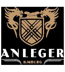 Anleger Hamburg Logo